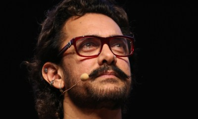Aamir Khan No Longer Charges A Fee For His Movies, Explains His Method Of Making Money