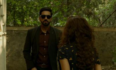 Content Always Win Ayushmann Khurrana And Tabu Starrer Andhadhun Inches Towards 50 Crore Mark