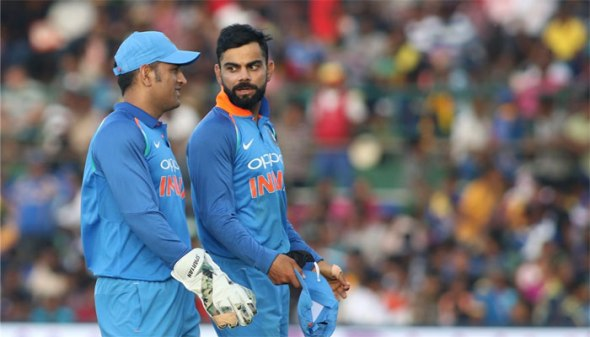 Here Is The Ideal Playing XI Of India For ICC Cricket World Cup 2019