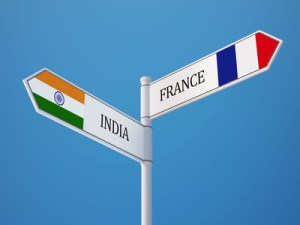 la France vue par un Indien