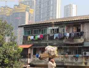 Mumbai entre modernité et tradition