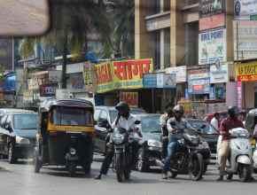 automobile en Inde, un marché tentant