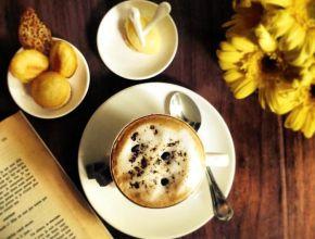 Café gourmand au Bistro