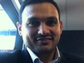 Manish Shanbhag