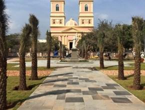 Notre-Dame des Anges à Pondichéry