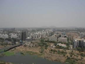 Industries de Pune ©Tushar