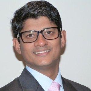 Abraham Thomas fondateur d'Inde Direct