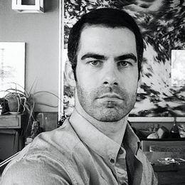 Le designer Thierry Betancourt