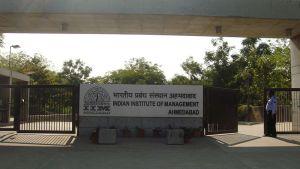 IIM_Ahmedabad_©Maulik Kansara