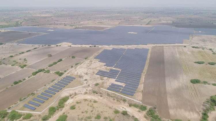 L'inde, un marché pour l'energierenouvelble