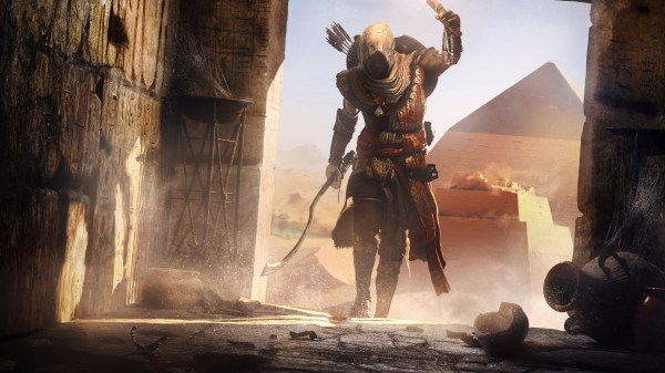Assassin's Creed: Origins - System Requirements Revealed ...