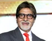 Birth Day boy Amitabh