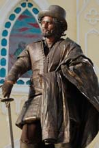 Bollywood star Ranbir Kapoor's appearance in a statue look