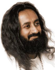 Shri Shri Ravi Shankra
