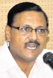 Satya Pal Jain former MP