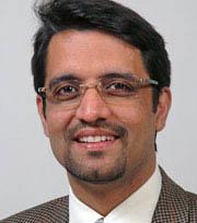 Dr Akshay Anand