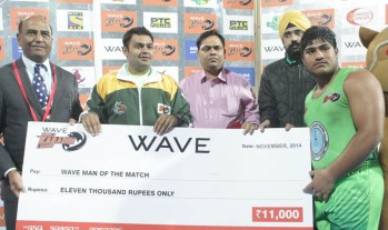 Man of the Match - Match 2-Rehman Ishteyaq of Lahore Lions