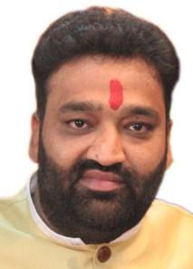 Viresh Shandilya