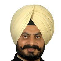 Kuljit Singh Nagra