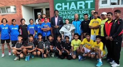 Punjab Marshalls Team