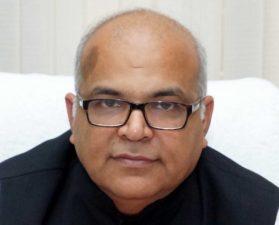 Prof. Tankeshwar Kumar