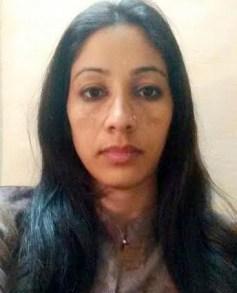 shikkha Sharma