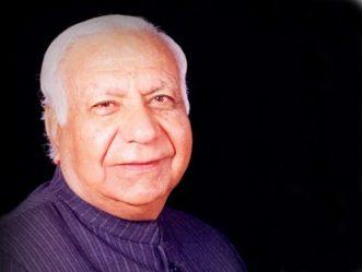 Balramji Dass Tandon