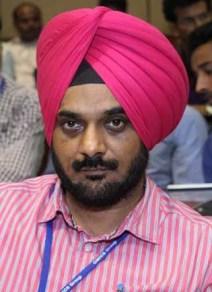 Dr. Onkar Singh