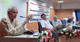 Dr.Bajrang Lal Gupta Ji