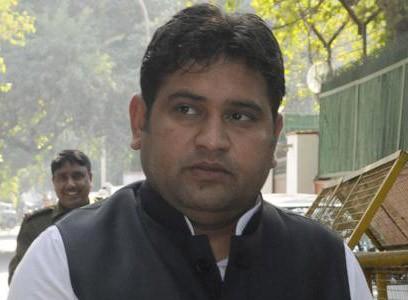 sandeep AAP