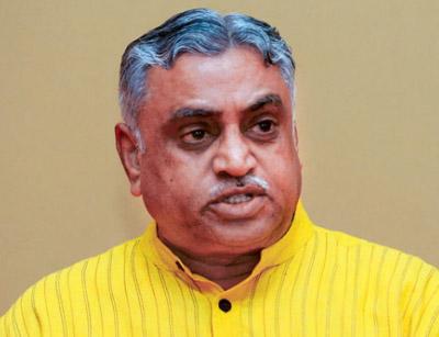 Dr. Manmohan Vaidya