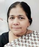 मोहिनी देवी शर्मा