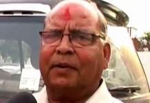 Bansidhar bhagat