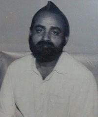 Gopal Chandra Mukhopadhyay