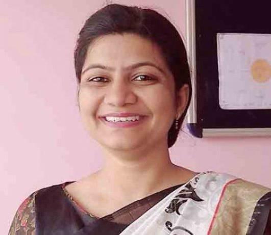 Preeti Sharma