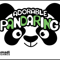 Adorable Pandaring: Review