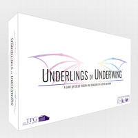 Underlings of Underwing: Review Video