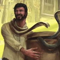 Cobras: Preview