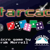 Starcade: Preview