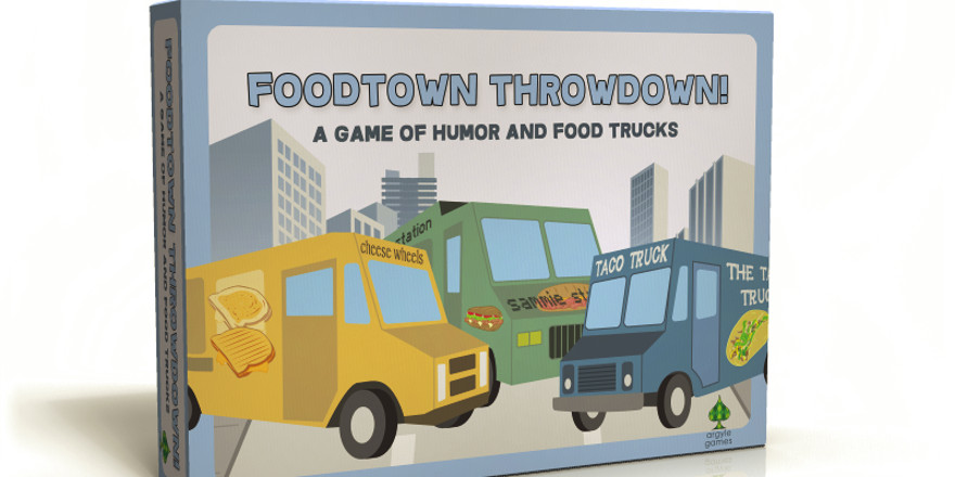 Foodtown Throwdown: Review