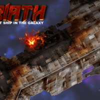 Eriath: The Worst Ship in the Galaxy: Review