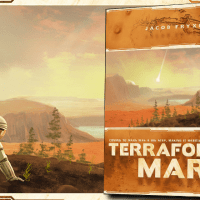 Terraforming Mars - Review