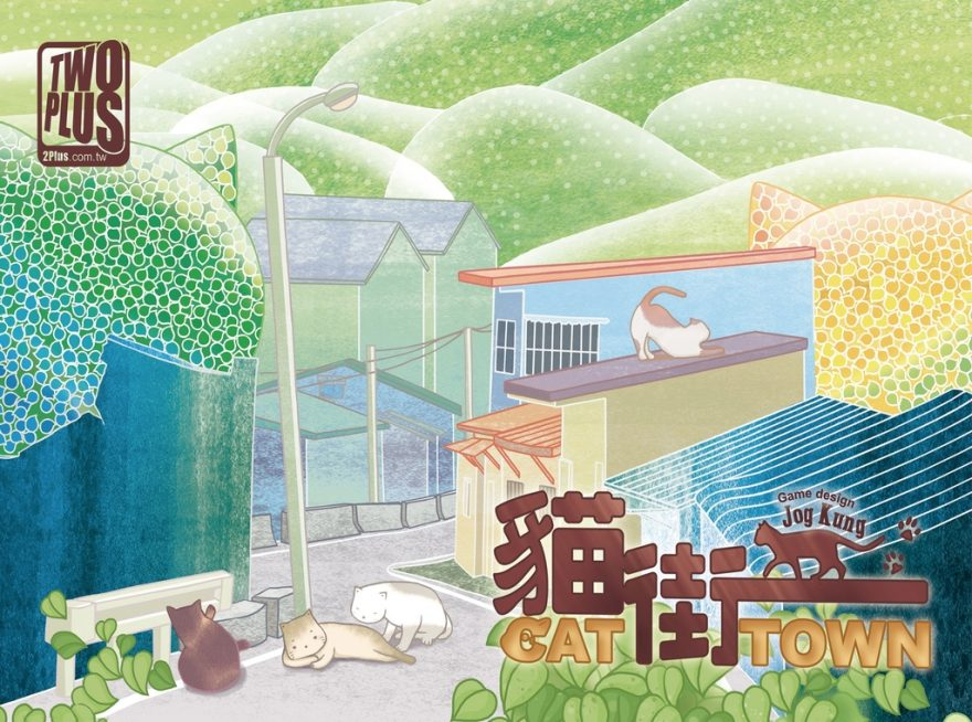 Cat Town: Review