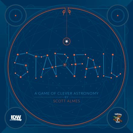 StarFall: Review