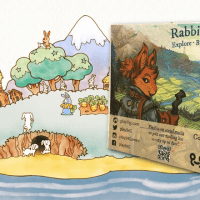 Rabbit Island: Preview