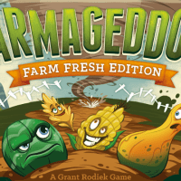 Farmageddon: Review