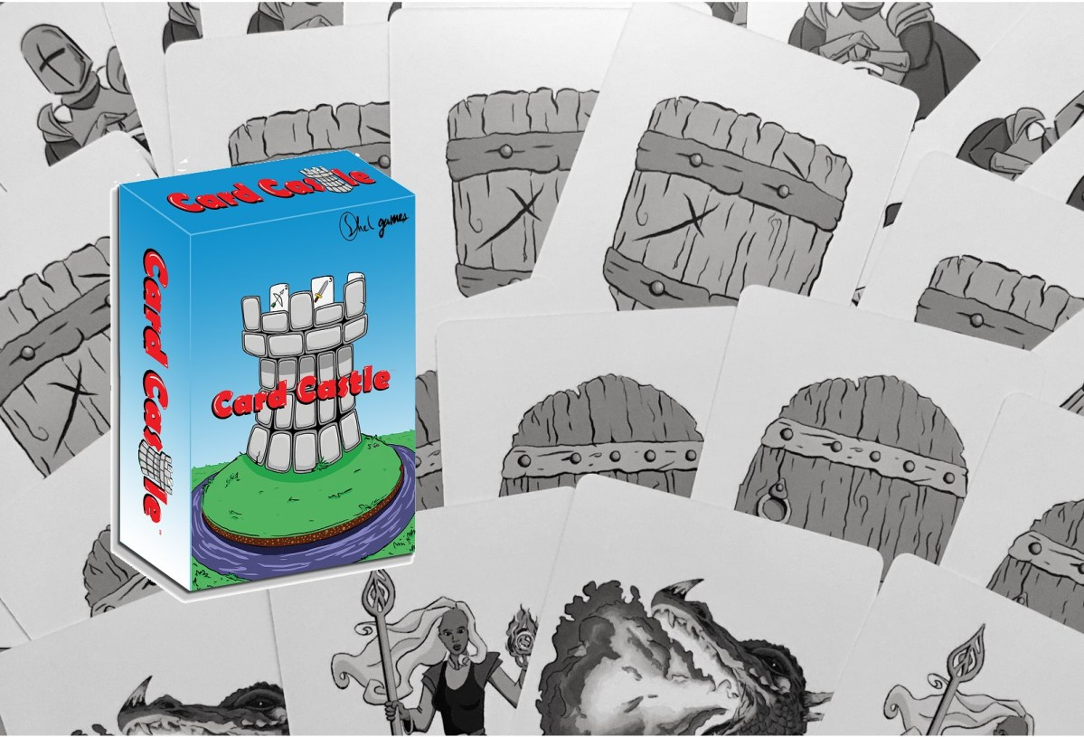 Card Castle: Review