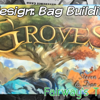 Fairway Thoughts: Grove's Bag Building
