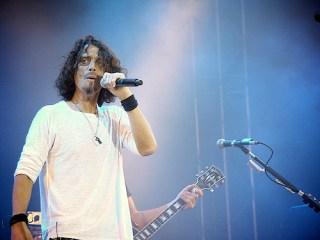 Chris Cornell photo