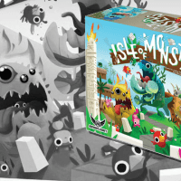 Isle of Monsters: Review